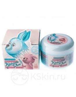 Крем для лица увлажняющий гиалуроновый Elizavecca Moisture Hyaluronic Acid Memory Cream 100 мл