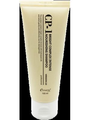 Протеиновый кондиционер для волос Esthetic House CP-1 Intense Nourishing Conditioner Ver 2.0 100 мл
