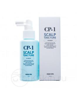 Освежающий спрей для кожи головы Esthetic House CP-1 Scalp Tincture 100 мл
