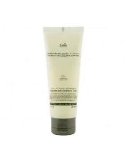 Шампунь увлажняющий La'dor Moisture Balancing Shampoo 100 мл