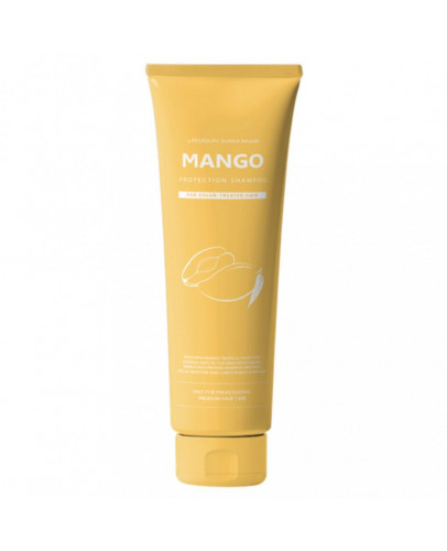 Шампунь для волос Манго Pedison Institute-Beaute Mango Rich Protein Hair Shampoo 100 мл