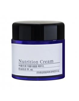 Питательный крем Pyungkang Yul Nutrition Cream 9 мл