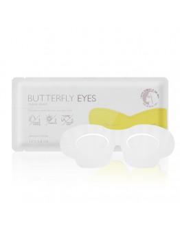 Маска для глаз It's Skin Beautyfly Eyes Mask Sheet, увлажняющая