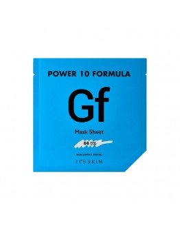 Тканевая маска It's Skin Power 10 Formula Mask Sheet GF увлажняющая