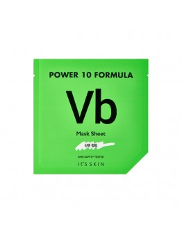 Тканевая маска It's Skin Power 10 Formula Mask Sheet VB для проблемной кожи