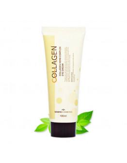 Крем для век с коллагеном и растительными экстрактами Esthetic House Collagen Herb Complex Eye Cream