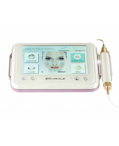 Аппарат для ультразвуковой чистки лица Dr. Healux Park Seong Hee Skin Miracle