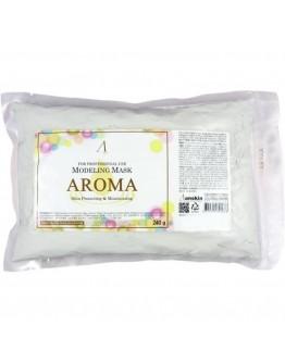 Маска альгинатная антивозрастная питательная (пакет) Anskin Aroma Modeling Mask 240гр