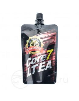 Крем для сжигания жира в области живота Cell Burner Core7 LTEA (RED) 120 г
