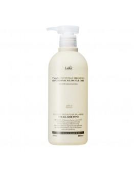 Кондиционер для волос увлажняющий La'dor Moisture Balancing Conditioner 530мл