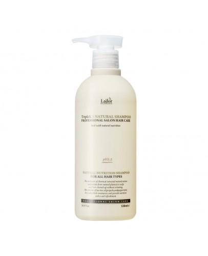 Кондиционер для волос увлажняющий La'dor Moisture Balancing Conditioner 530 мл