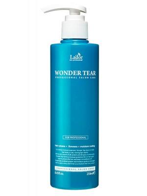 Бальзам-маска для укрепления и придания объема волосам La'dor Wonder Tear 250 мл