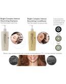 Протеиновый шампунь для волос CP-1 Bright Complex Intense Nourishing Shampoo 100 мл