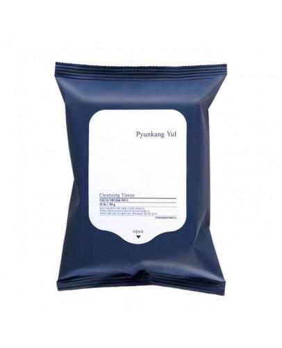 Очищающие салфетки универсальные Pyunkang Yul Cleansing Tissue 25 шт