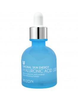 Сыворотка с гиалуроновой кислотой Mizon Hyaluronic Acid 100 30 мл