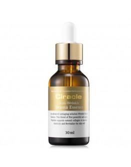 Эссенция антивозрастная с пептидами Ciracle Anti-Wrinkle Drama Essence