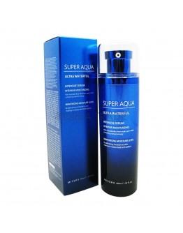 Интенсивная увлажняющая сыворотка для лица Missha Super Aqua Ultra Waterfull Serum 40 мл