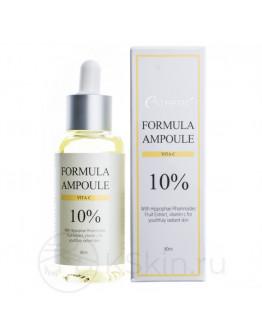 Сыворотка с витамином С Esthetic House Formula Ampoule Vita C 80 мл