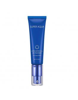 Крем лифтинг для кожи вокруг глаз Missha Super Aqua Ultra Waterfull Eye Treatment 30 мл