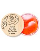 Гидрогелевые патчи с экстрактом камелии L.Sanic Herbal Camellia Hydrogel Eye Patches 60 шт