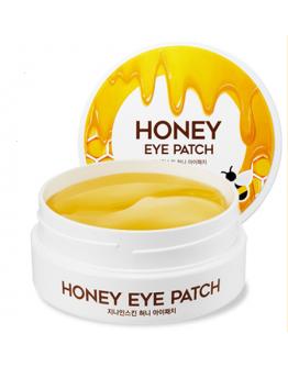 Патчи для век гидрогелевые с медом G9 SKIN Honey Eye Patch