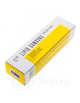 Осветляющий крем на основе натуральных экстрактов Muse Vera Lipid Gamdong Vita Cera Cream 50 мл
