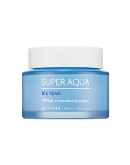 Увлажняющий крем Ледяная слеза Missha Super Aqua Ice Tear Cream 50 мл