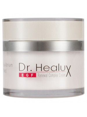 Крем для лица обновляющий Dr. Healux EGF Renewal Complex Cream 200 мл