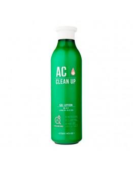Гель-лосьон для проблемной кожи Etude House AC Clean Up Gel Lotion 200 мл