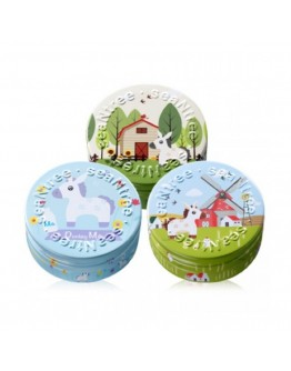 Крем для лица SeaNtree Donkey Milk Water Drop Cream 35 мл