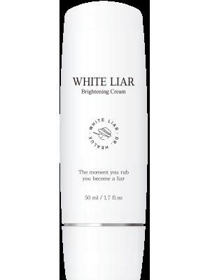 Крем для лица осветляющий Dr. Healux White Liar Brightening Cream 50 мл