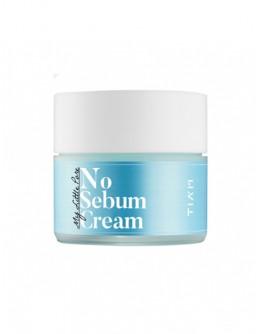 Крем для жирной кожи лица TIA'M My Little Pore No Sebum Cream 50мл