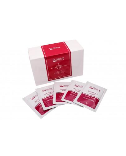 Лифтинг крем для лица Dr. Healux R Cream в саше 50 шт по 2 мл