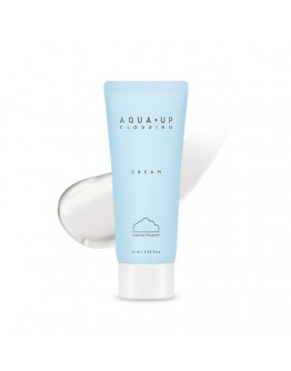 Крем для лица паровой увлажняющий A'pieu Aqua Up Clouding Cream 60мл