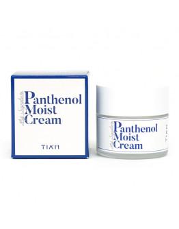 Крем для лица TIA'M My Signature Panthenol Moist Cream 50 мл