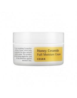 Крем для лица интенсивно увлажняющий COSRX Honey Ceramide Full Moisture Cream