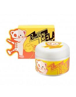 Крем для лица с EGF и ретинолом Elizavecca Milky Piggy EGF Retinol Cream