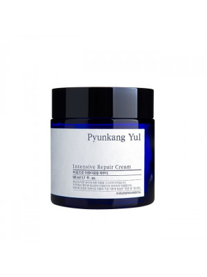 Интенсивно восстанавливающий крем Pyunkang Yul Intensive Repair Cream 50 мл