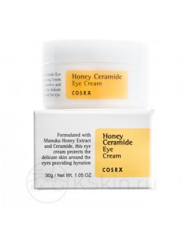Крем для кожи вокруг глаз с керамидами COSRX Honey Ceramide Eye Cream 30ml