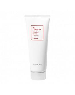 Пенка для умывания успокаивающая COSRX AC Collection Calming Foam Cleanser 150 мл