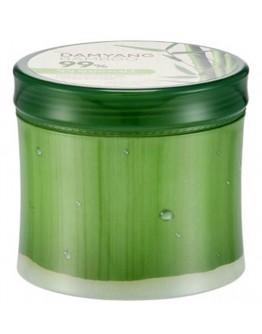 Универсальный гель на основе сока бамбука The Face Shop Damyang Bamboo Fresh Soothing Gel 300 мл