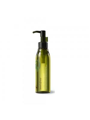 Гидрофильное масло с оливой Innisfree Olive Real Cleansing Oil 150 мл