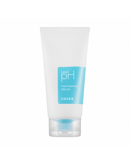 Очищающее молочко-гель COSRX Low pH First Cleansing Milk Gel 150ml
