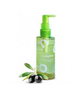 Масло для лица очищающее Ayoume Olive Herb Cleansing Oil 150мл