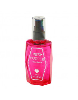 Масло для волос Камелия Pampas Deep Puople Camellia Oil 100 мл