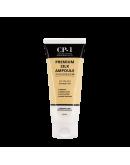 Несмываемая сыворотка для волос с протеинами шелка CP-1 Premium Silk Ampoule 150 мл