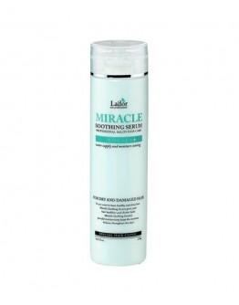 Сыворотка для сухих и поврежденных волос La'dor Miracle Soothing Serum 250 мл