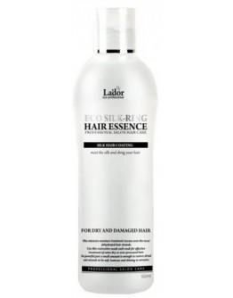 Эссенция для сухих и поврежденных волос восстанавливающая La'dor ECO Silk-Ring Hair Essence 160 мл