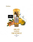 Маска для волос с маслом арганы Welcos Confume Argan Gold Treatment 200гр