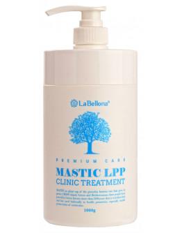 Маска-бальзам для волос (гладкость и восстановление волос) Labellona Mastic LPP 1000 мл